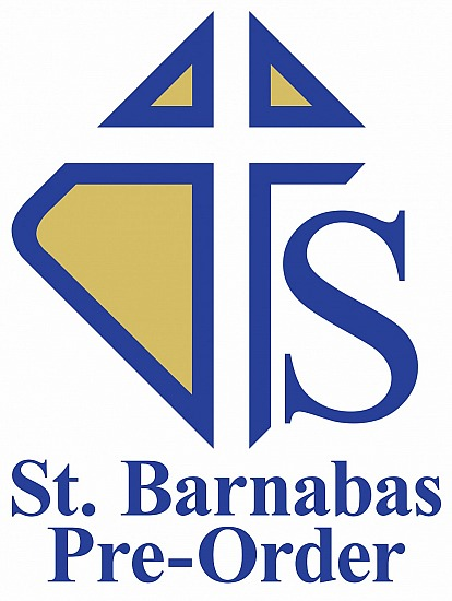St. Barnabas Underclass VIP Pre-Order