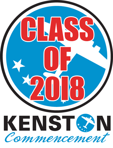 Kenston High School Commencement 2018