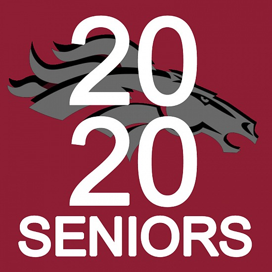 Maple Heights Senior Day 2020